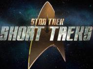 Short Treks – názvy epizod, popis a trailer