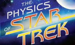 MatFyz Press vydává: L. M. Krauss – Star Trek a věda