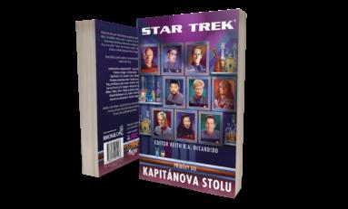 Keith R. A. DeCandido – Příběhy od Kapitánova stolu