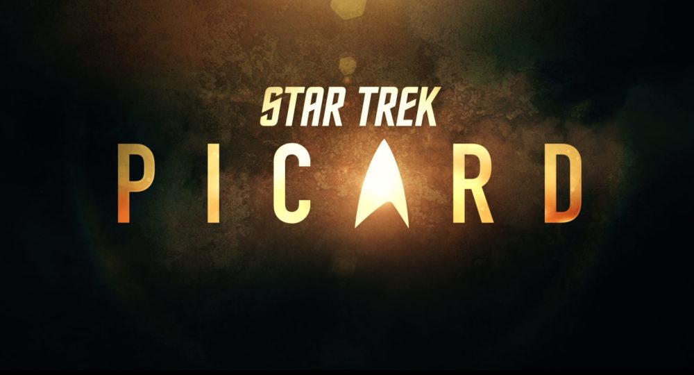 Produkce první řady seriálu Star Trek: Picard je u konce!