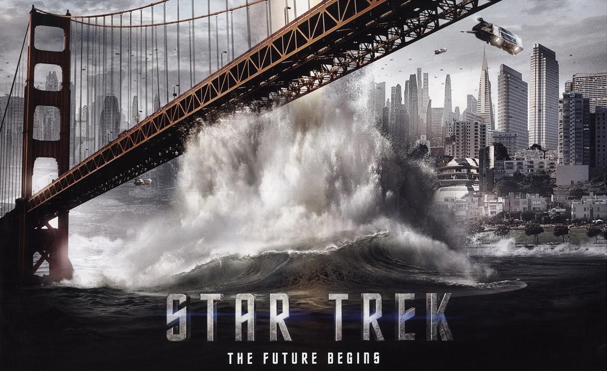 Star Trek (2009) – 10 let od premiéry (videa)