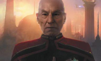 Star Trek: Picard - Countdown #1