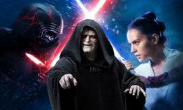 Na skok do předaleké galaxie... Pohled na sequelovou trilogii a Vzestup Skywalkera