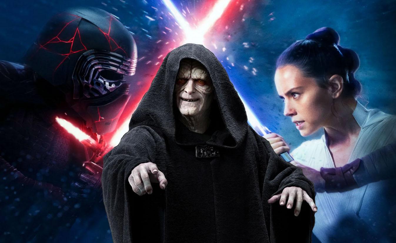 Na skok do předaleké galaxie… Pohled na sequelovou trilogii a Vzestup Skywalkera