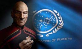 Star Trek: Picard a ne/dokonalost Federace