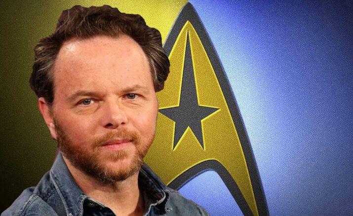 Star Trek Noaha Hawleyho je s novou posádkou. Ale je to jedno. Asi…
